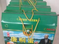 -唐桐蛋 咸鸭蛋 唐河特产 20枚礼盒装 原生态放养